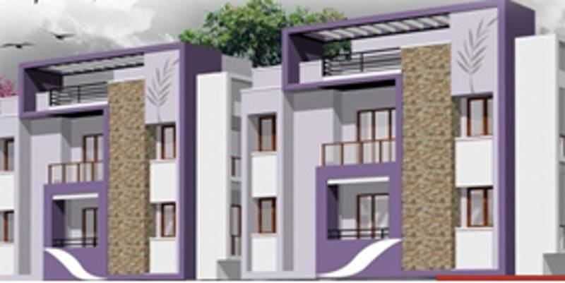 Images for Elevation of Poomalai Housing Blossom