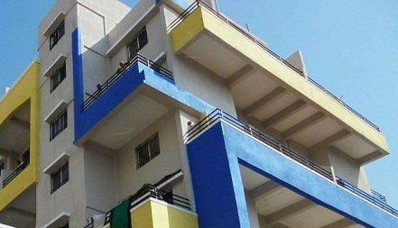 Images for Elevation of Kashish Park Builders Sai Kashish Park