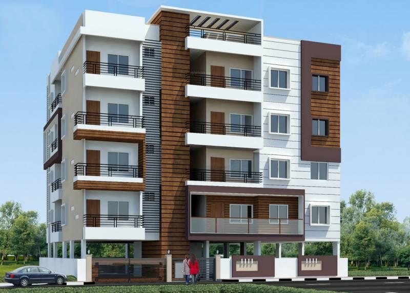 Images for Elevation of Shivaganga Hemavathi Dwarakamai
