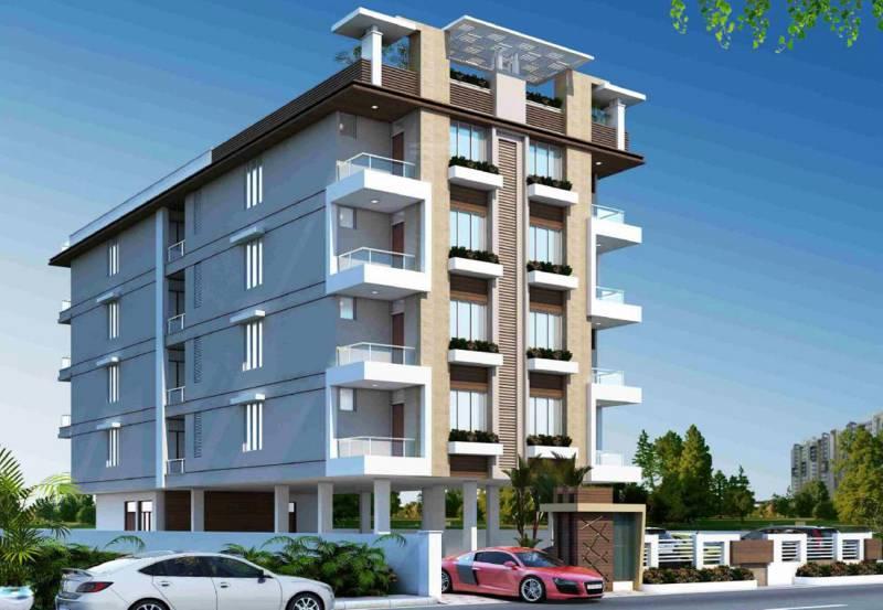 Images for Elevation of Aashish West End
