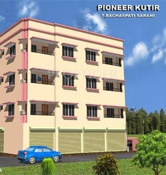 Images for Elevation of SK Builders And Developers Pioneer Kutir