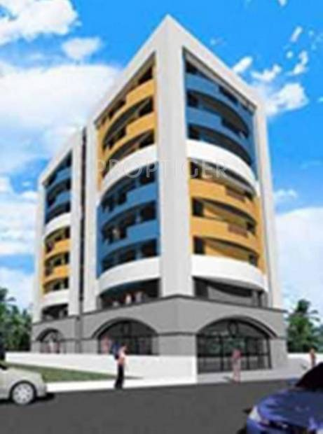Images for Elevation of SI Vrindavan Terrace