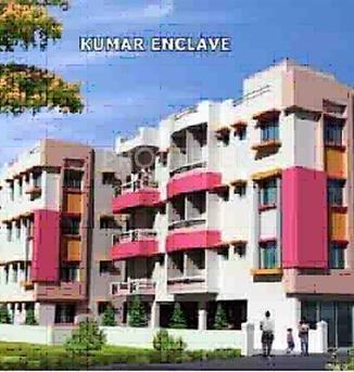 Images for Elevation of SK Builders And Developers Kumar Enclave