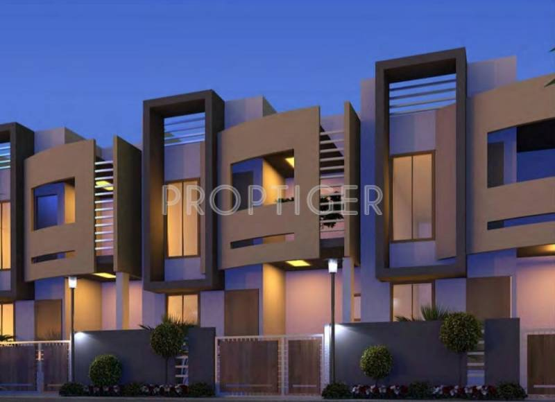Images for Elevation of Signature Green Villas