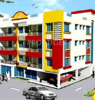 Images for Elevation of SK Builders And Developers Royal Residency