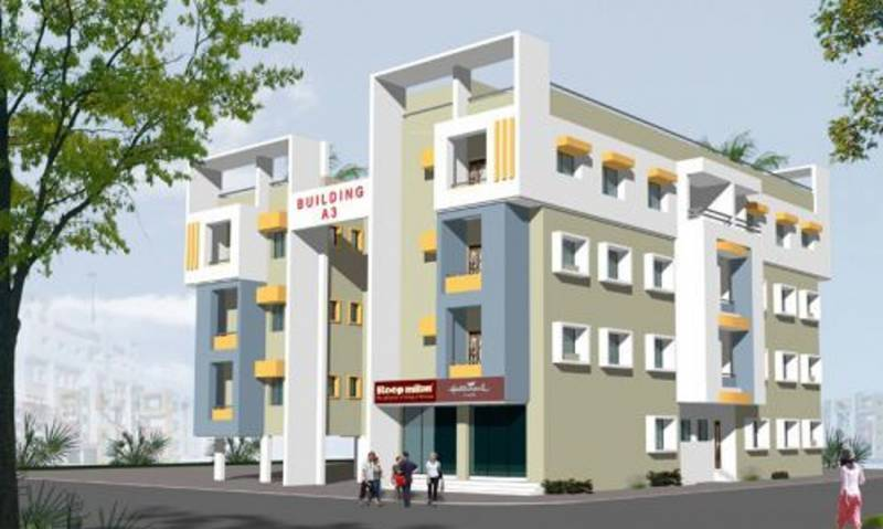 Images for Elevation of Sara Builders Kirti