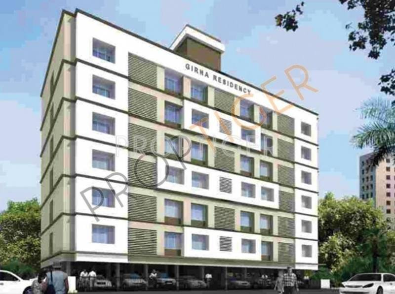 Images for Elevation of Om Shivam Residency