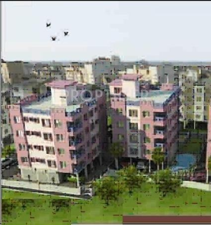 Images for Elevation of SK Builders And Developers Kumar Plaza