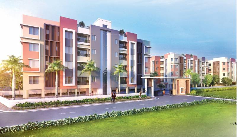 Images for Elevation of Rajwada Greenshire