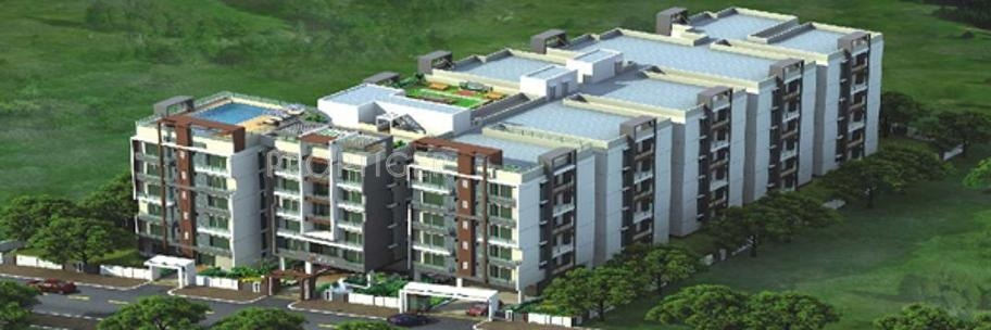 1260 Sq Ft 2 Bhk 2t Apartment For Sale In Fortune Group Builders And Developers Essjay Fortune