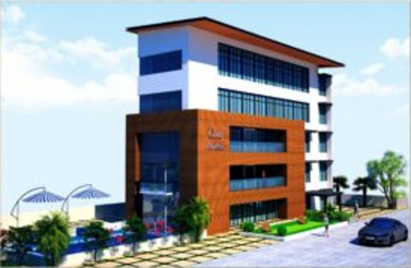 Images for Amenities of Sai Jyothi Constructions Hyderabad Keerthi Prime
