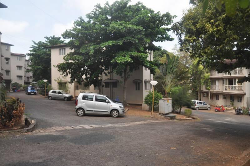 Images for Elevation of Milroc Ribandar Retreat