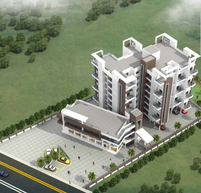 Images for Elevation of Heera Solitaire