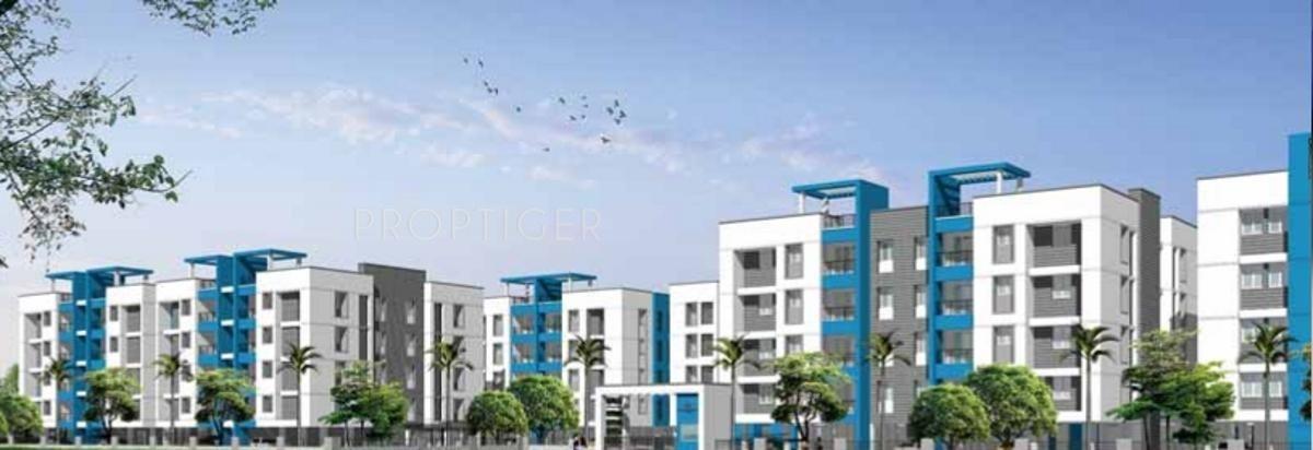 Nice Images For Elevation Of Appaswamy Real Estates Garden Crest