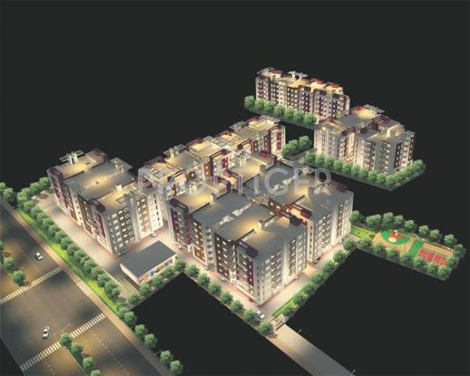 Images for Elevation of Nariman City Nariman Point