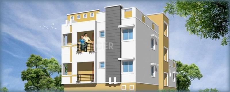 Images for Elevation of Jeyyes Housing Devleopers Celestyn
