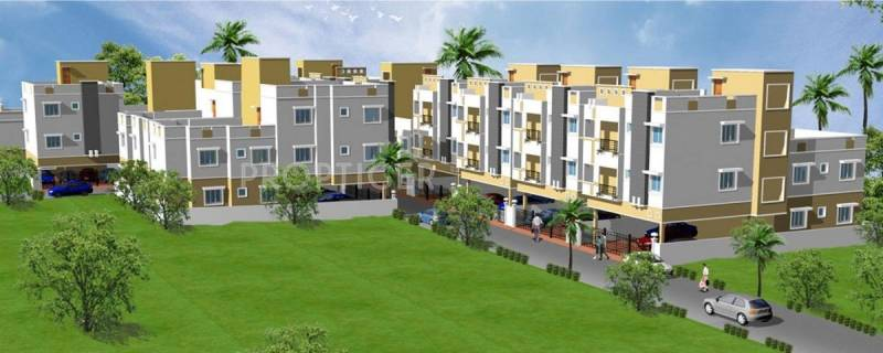 Images for Elevation of Jeyyes Housing Devleopers Celestyn Phase II