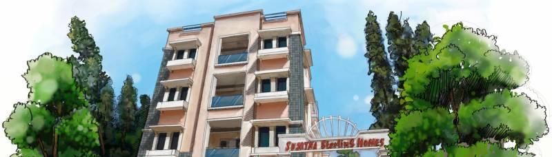 Images for Elevation of Aakruthi Sujatha Sterling Homes