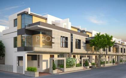 Images for Elevation of Pawan Vicenza Marigold