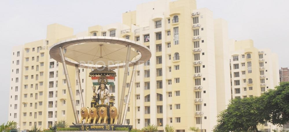 1700 sq ft 3 BHK 3T Apartment for Sale in Sahara City