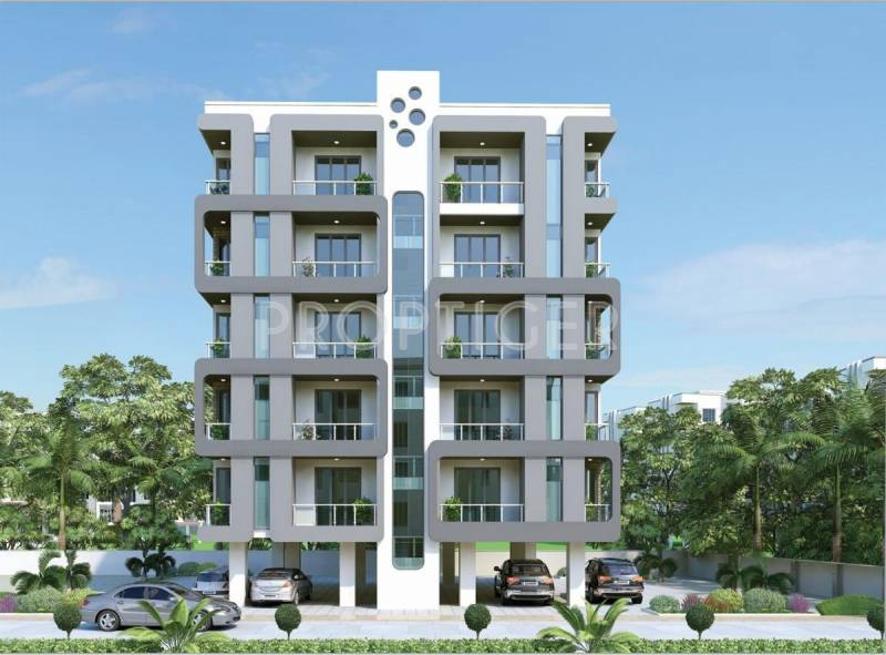 Images for Elevation of Labh Residency Phase 2