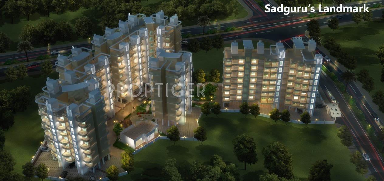 Sadguru landmark in titwala mumbai price location map - Titwala farmhouse with swimming pool ...