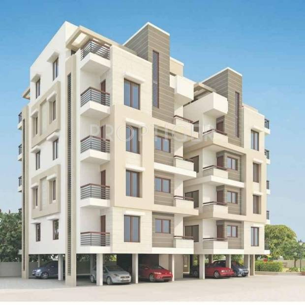 Images for Elevation of Labh Hari Smruti