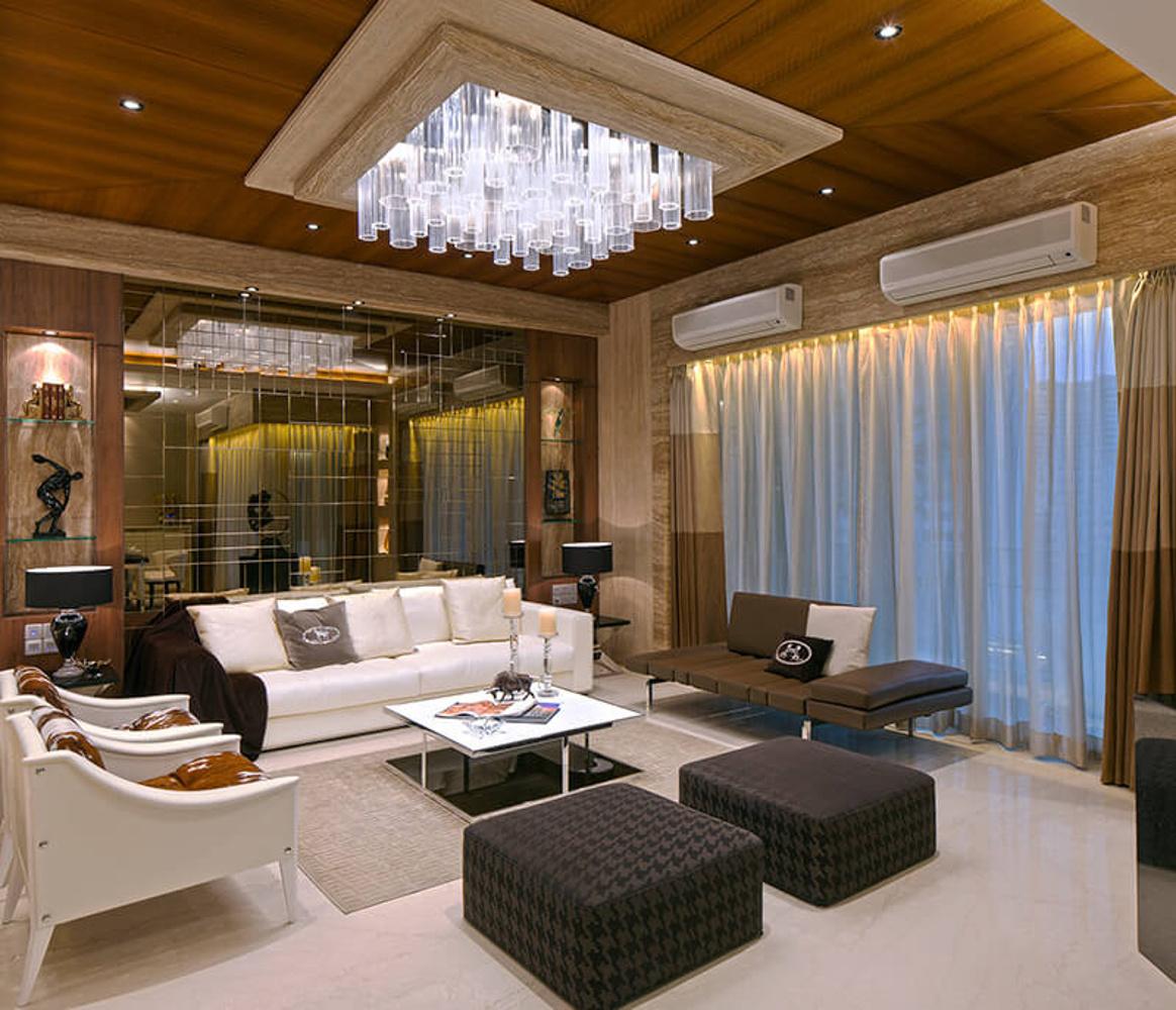 Narang Windsor Grande Residences In Andheri West Mumbai