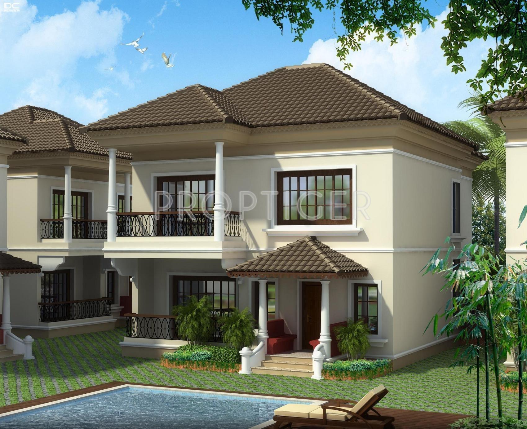 Real Estate Develpoment : Payment plan image of ashray real estate developers