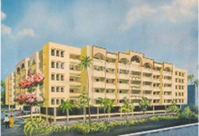 Mak Constructions Metro Palmgrove Phase I and II Elevation