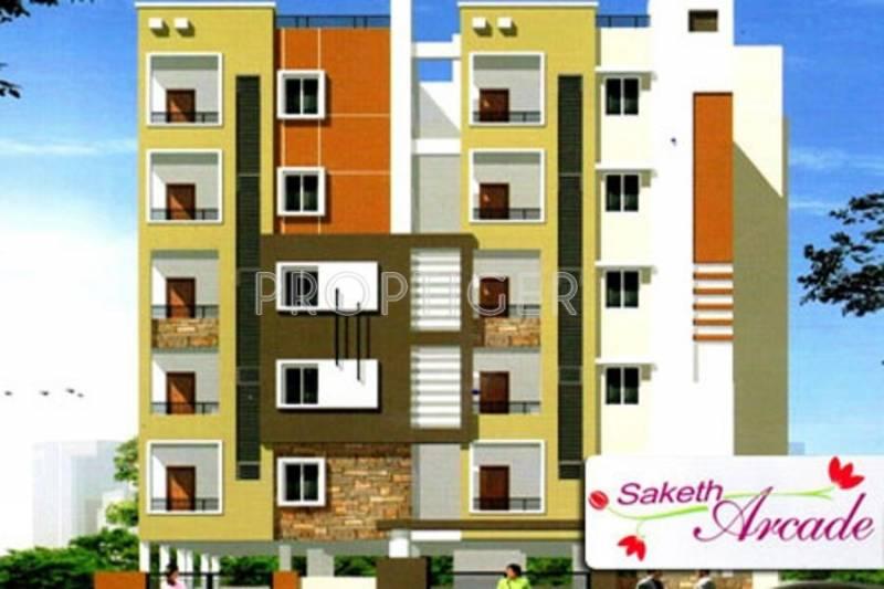 Surya Constructions Saket Arcade