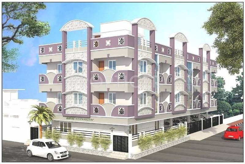Images for Elevation of Ashvar Aishwaryam