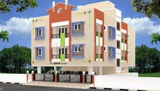 Images for Elevation of Ashvar Enclave