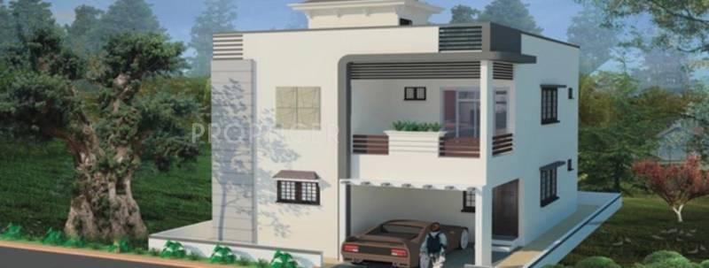 Images for Elevation of Mytri Sri Mytri Villas