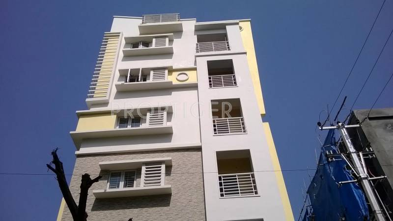 Images for Elevation of Riddhi Nest