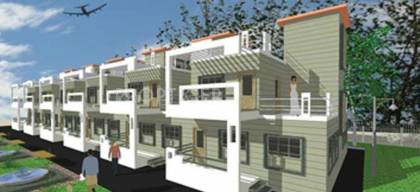 Images for Elevation of Disha Direct Shubharambh