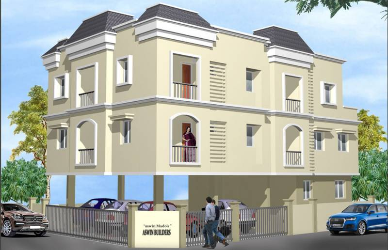 Images for Elevation of Aswin Meadows