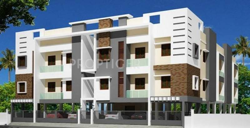 Images for Elevation of Sumangali Eastern Square