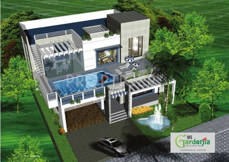 Images for Elevation of SFS Homes Gardenia