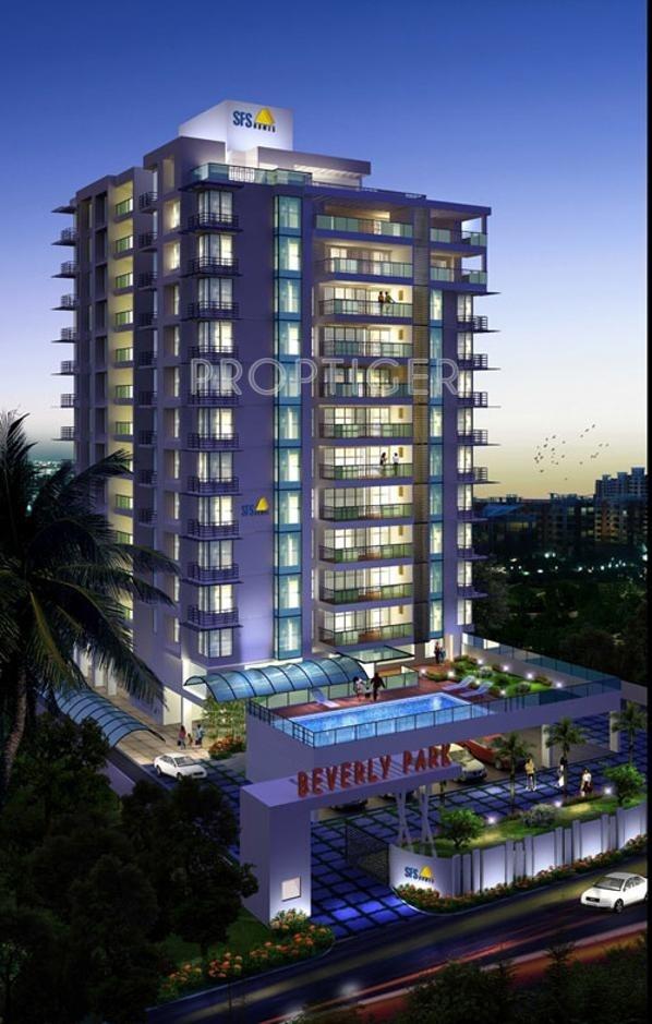 Sfs Beverly Park In Kadavanthra Kochi Price Location