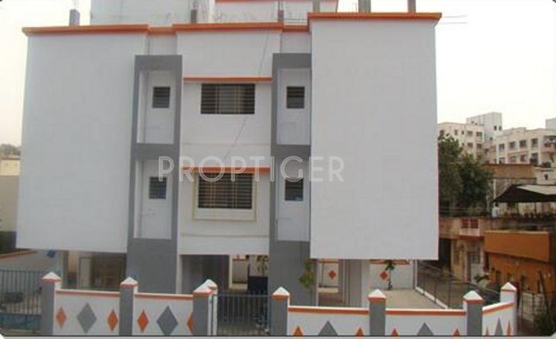 Images for Elevation of Kapil Vihaar
