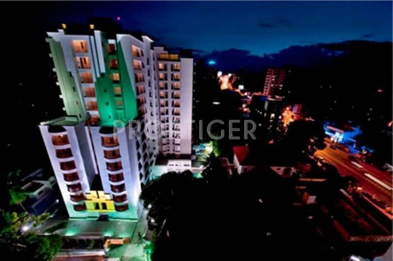 SFS Homes Grande Elevation
