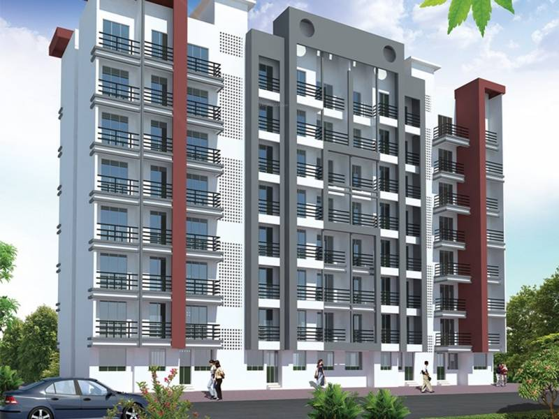 Images for Elevation of Shubham Karoti Complex
