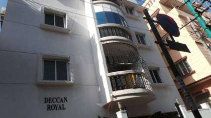 Images for Elevation of Deccan Royal