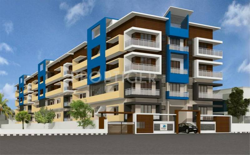 Images for Elevation of Amigo Casa
