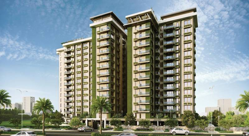 Images for Elevation of Vedic Sanjeeva Tower