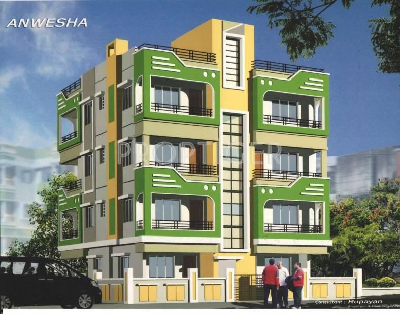 Images for Elevation of BK Enterprises Anwesha