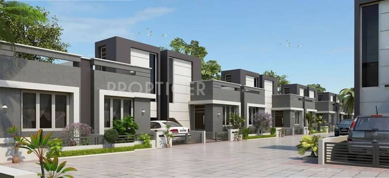 residency Images for Elevation of Kanha Group Residency