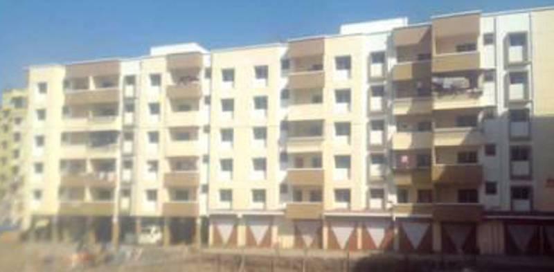 Images for Elevation of Reputed Builder Shankar Suman Park