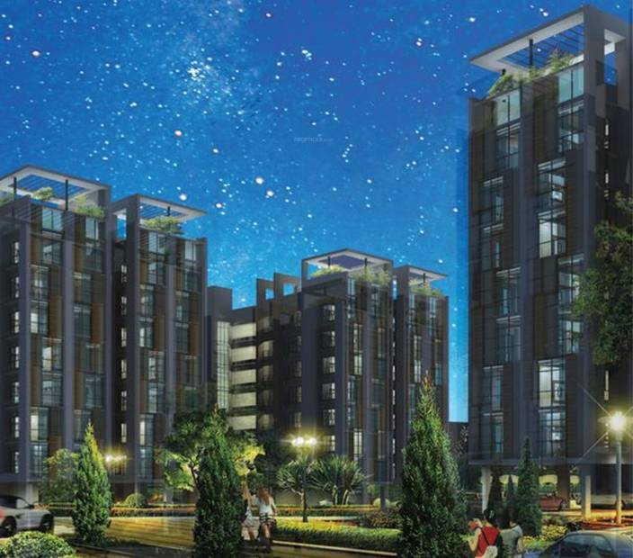 Images for Elevation of Natural Natural City Bardhaman